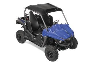 Neues Fahrzeug oder nur eine neue Bezeichnung? ROV beinhaltet auf jeden Fall den Freizeiteinsatz.