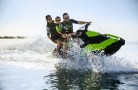 Sea-Doo Spark Green 2016