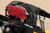 Baukasten: Viele Teile aus dem Kolpin-Zubehörprogramm passen auch dem Maverick.
