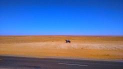 11Schotterwüste marokko
