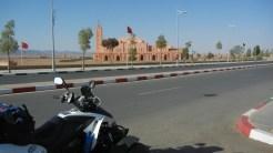 14 Marokko