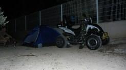 2 Spanien Übernachtung