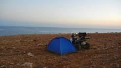 35 Mittelmeerküste Marokko Nord
