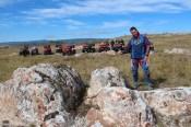 Big Country Erlebnisreisen Baikalsee Sommer Gruppe 3