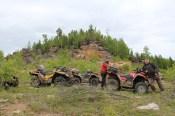 Big Country Erlebnisreisen Baikalsee Sommer Gruppe 9