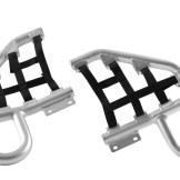 SPEEDS Nerf Bars aus Aluminium
