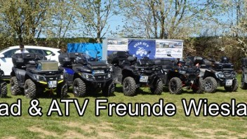 Offroad an Ostern