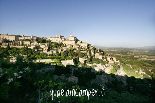 gordes in camper