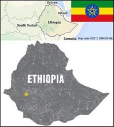 Limu, Kaffa, Ethiopia