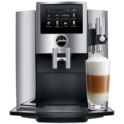 Jura S8 coffeee machine