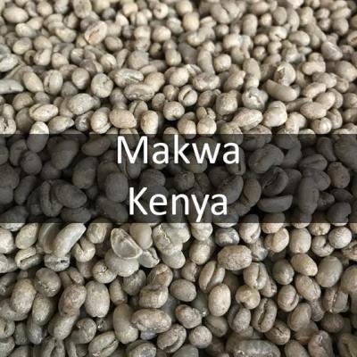 Green Kenyan Makwa