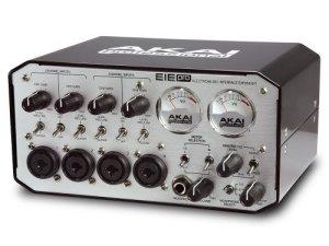 AKAI Professional EIE PRO – Interface Audio/MIDI Professionnelle 24 bits avec 4 entrées et 4 sorties + Hub 3 Ports USB 2.0