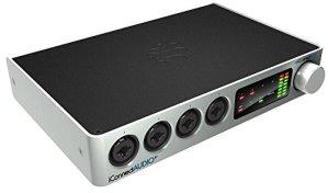 ICONNECTIVITY ICAUDIO4 Interface Audio 4X4/Midi