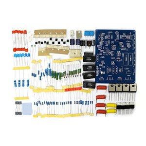 Q-BAIHE Quad 405 100W + 100W Power Amplifier Kit
