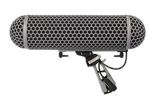 RODE Blimp V2 Coque de protection pour Microphone Canon