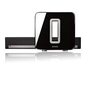 Sonos 3.1Home Cinéma Set | Système avec une Play Bar et un SUB