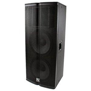 Electro Voice TX2152 enceinte passive 2 x 15 pouces