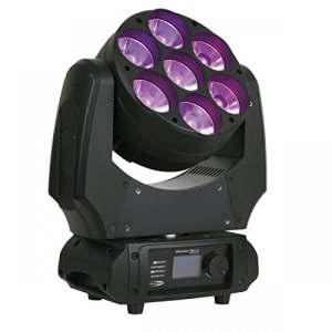 Phantom 70 LED Beam 7x10W RGBW, 5°, IFS