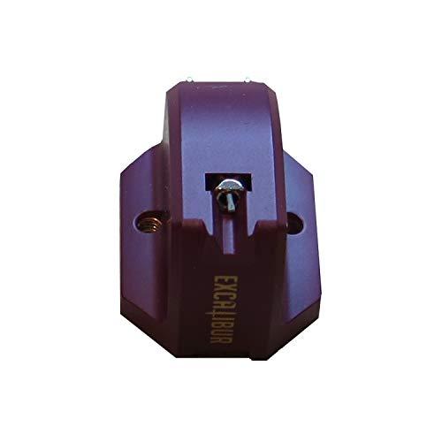 Excalibur Red | Système de micro micro Rouge