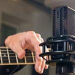 Lewitt LCT-440-PURE Microphone à condensateur à Membrane Large