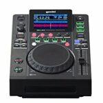 2 x Gemini MDJ-600 Professional CD Player Media DJ Controller USB (paire)