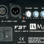 FBT hiMaxX 60 a 15 «actif noir