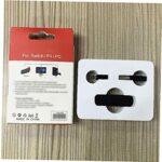 Adaptateur sans fil compatible avec Nin Compatible avec commutateur USB audio de l'émetteur récepteur Convertisseur Performance fiable