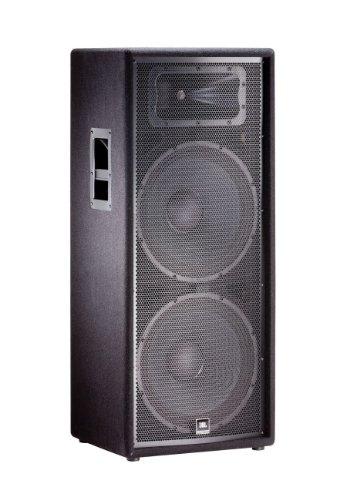 JBL JRX225 Enceinte passive pour Sonorisation 500 W Noir