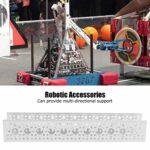 Support de robot, accessoires robotiques, durable FIRST pour Gobilda