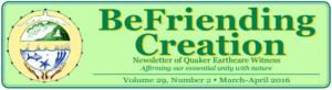 BeFriendingCreation