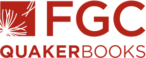 QuakerBooks of FGC is a store serving Quakers, Quaker meetings, and interested individuals. We carry books, pamphlets, ebooks, CDs, and other materials that help Friends and others live our lives as expressions of our faith, serve our values, and learn about the Quaker way past and present.
