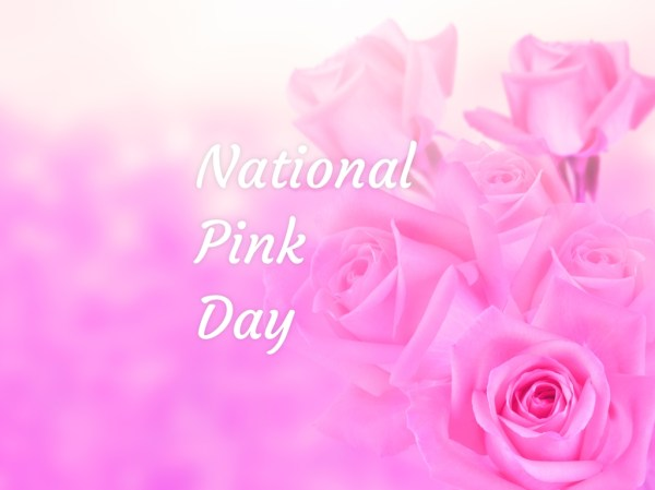 National Pink Day 2019 | Qualads