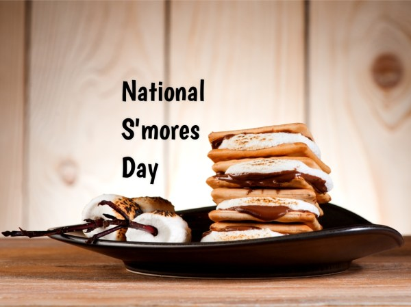 National Smores Day In 20192020 When Where Why How Is ...