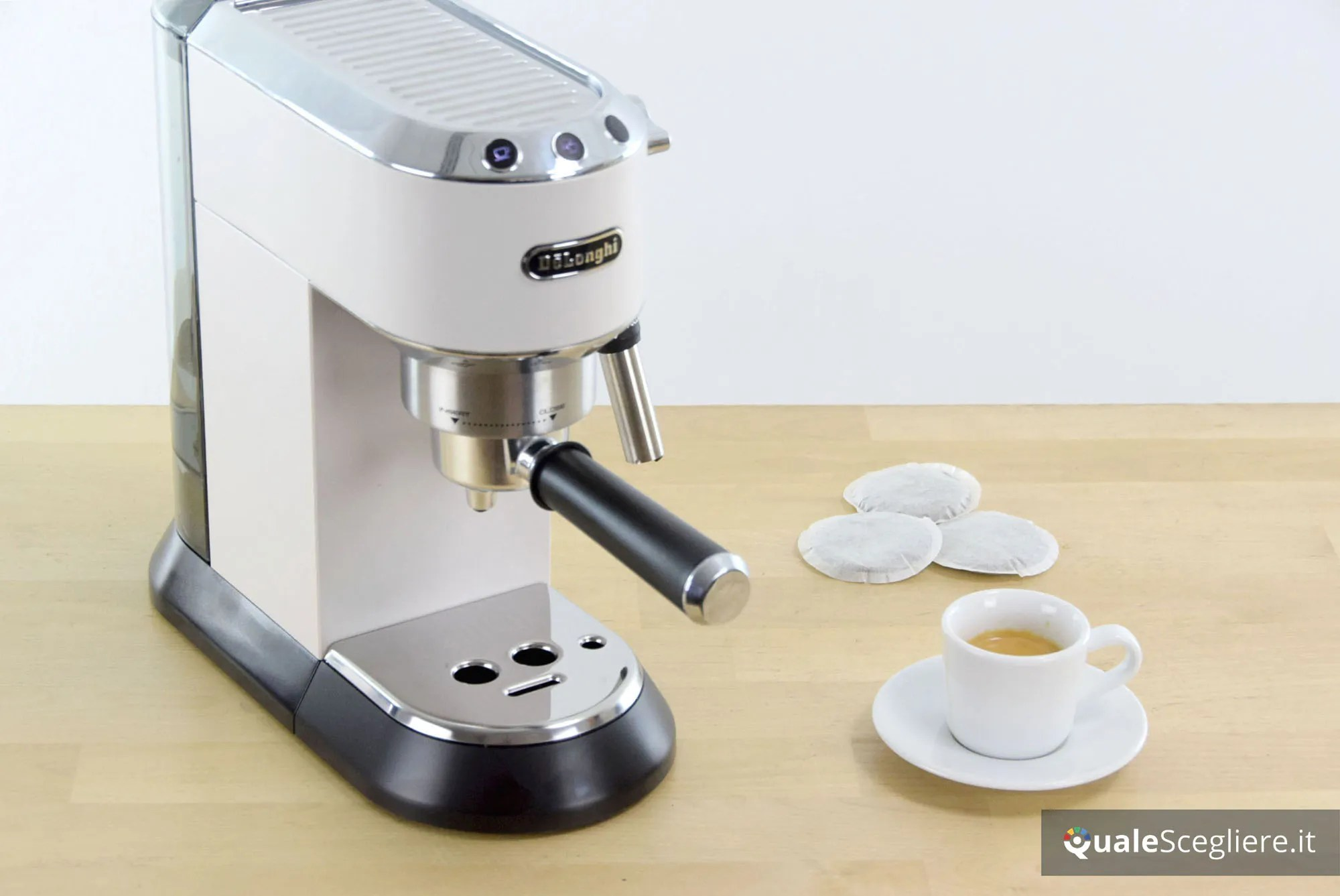 La Migliore Macchina Da Caffè Del 2019 Ecco Quale