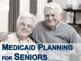 Medicaid planning with Jacksonville Medicaid planning lawyer, Elder law attorney in Florida