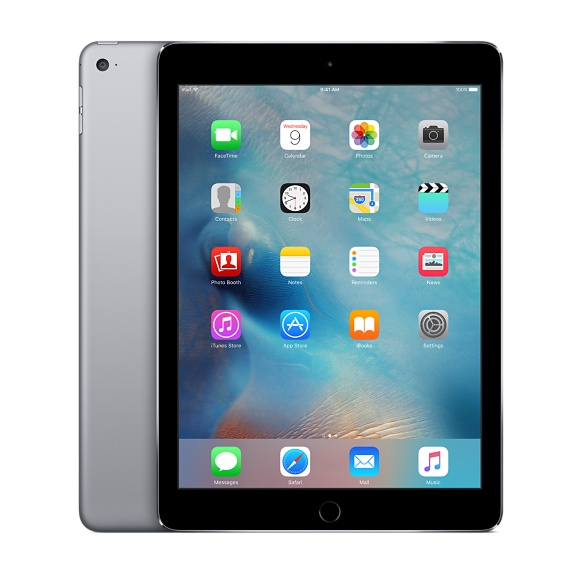 Apple iPad Air 2, 32GB, Wlan