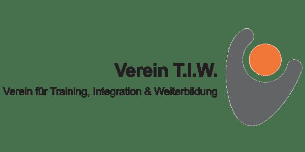 T.I.W. Logo