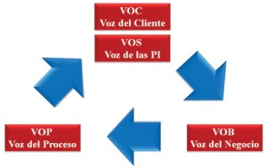 Ciclo VOD