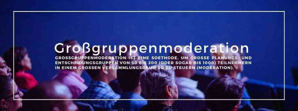 grossgruppenmoderation