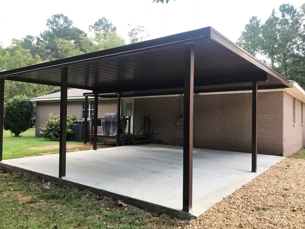Canopies Photo Gallery Quality Aluminum And Home Improvement