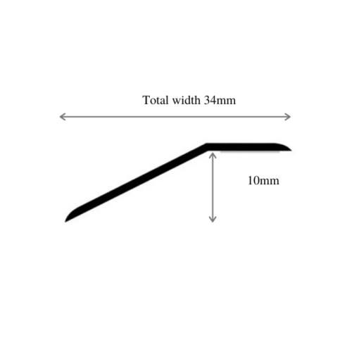 Metal Transition Strips
