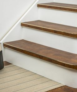 Stair Rods Bendy Bull