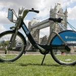 Tips: En bicicleta por Londres
