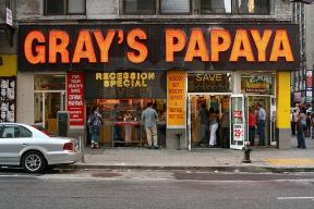 Papaya´s Gray