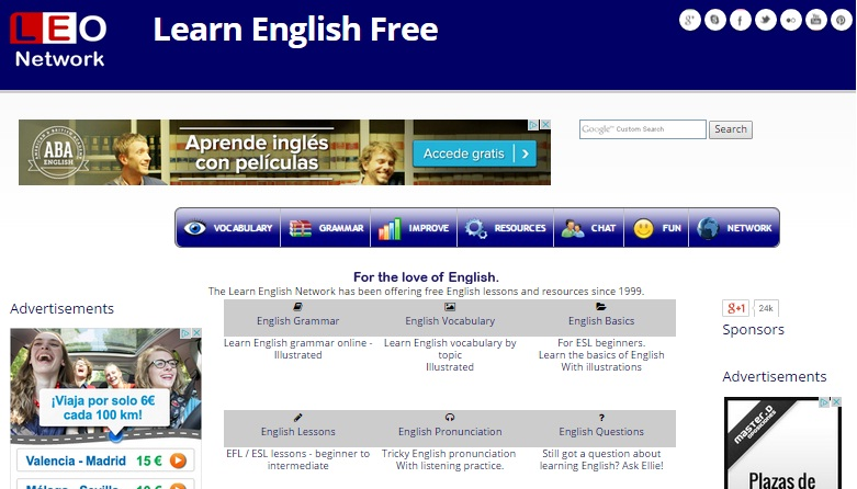 aprender-ingles-en-verano-learn-english