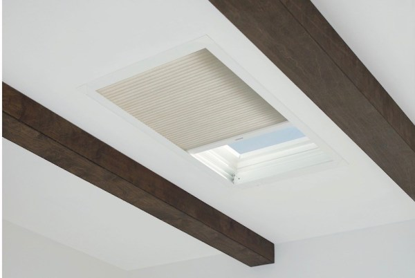 Blinds & Shades for Skylights | Quality Custom Blinds ...