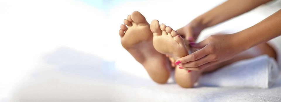 quality foot care