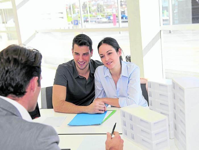 pedir créditos de vivienda