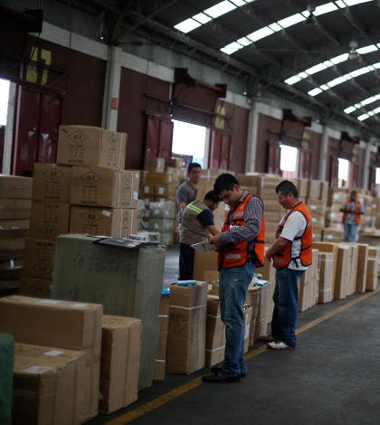 Tips para tener procesos de logística exitoso