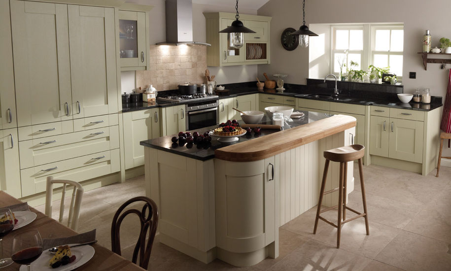 quality kitchen doors nottingham matt finish